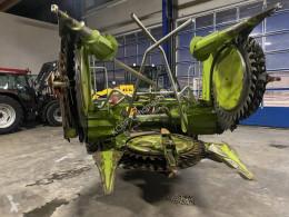 Silózás Claas RU 450 Landwirtsmaschine használt