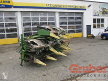 Krone 10-rhg / Collect753 Becs pour ensileuse occasion