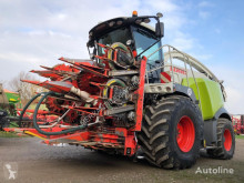 Claas 950 Ensileuse automotrice occasion