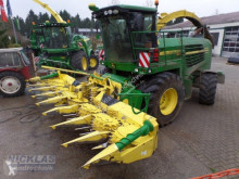 John Deere Self-propelled silage harvester 7350I