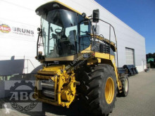New Holland FX 450 used Self-propelled silage harvester