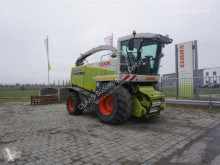 Самоходен силажокомбайн Claas JAGUAR 870 T3 SPEED 4WD
