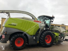 Claas Jaguar 950 4x4 used Self-propelled silage harvester