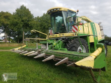 Krone Big X V8 used Trailed silage harvester