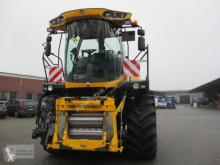 Ensilaje Ensiladora automotriz New Holland FR 700