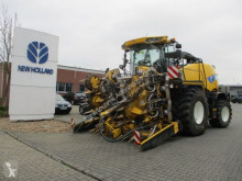 New Holland FR 9090 used Self-propelled silage harvester