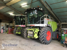 Claas Jaguar 940 A used Self-propelled silage harvester