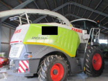 Claas JAGUAR 950 used Self-propelled silage harvester