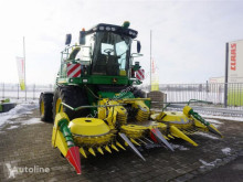 John Deere Self-propelled silage harvester 7350I + PU + MG