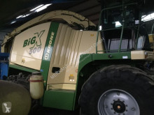Krone Big X500 used Self-propelled silage harvester