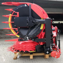 Silózás Kemper 460 Plus Claas 494-498 NEU Multispeedgetriebe használt