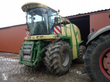 Krone BIG X 500 used Self-propelled silage harvester