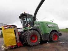 Fendt Katana 65 used Self-propelled silage harvester