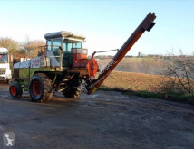 Claas JAGUAR 690 used Self-propelled silage harvester