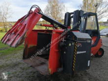 P1800R used Pick-Up for self-propelled forage harvester