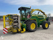 John Deere Self-propelled silage harvester 7380i