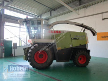 Claas Jaguar 850 used Self-propelled silage harvester