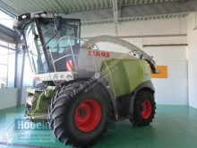 Claas Jaguar 940 used Self-propelled silage harvester