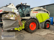 Claas Jaguar 940 A Typ 494 Ensileuse automotrice occasion