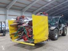 Ciocuri pentru maşina de recoltat şi tocat furaje Kemper 375