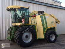 Krone Self-propelled silage harvester Big X 700