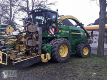 John Deere Self-propelled silage harvester 7750i