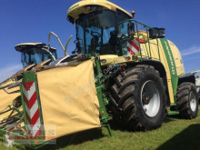 Krone Self-propelled silage harvester Big X 600