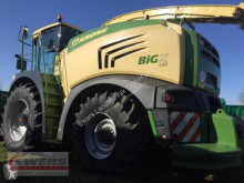 Krone Self-propelled silage harvester Big X 480