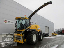 Ensileuse automotrice New Holland FR9060
