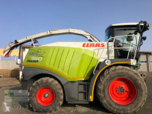 Claas Jaguar 960 used Self-propelled silage harvester