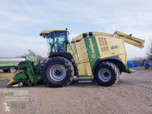 Krone Self-propelled silage harvester BigX 770