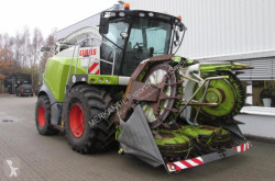 Claas Jaguar 930 used Self-propelled silage harvester