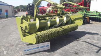 Siláž Adaptér na zber kukurice E 318 Schwadlüfter/Wendetrommel