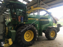 John Deere Self-propelled silage harvester 7750 i
