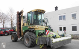 Krone Self-propelled silage harvester BIG M II