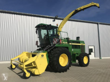 John Deere 6850 / 4WD Ensileuse automotrice occasion