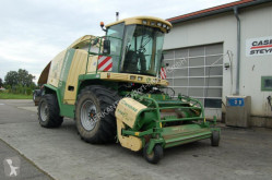 Krone Big X V8 used Self-propelled silage harvester