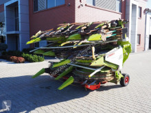 Claas ORBIS 900 AC 3T Becs pour ensileuse occasion