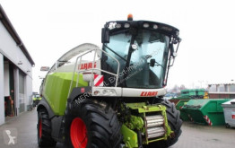 Claas Jaguar 980 used Self-propelled silage harvester