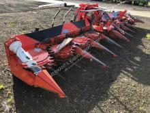 Ensilaje Picos para ensiladora Kemper Champion 375 CL492
