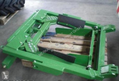 Equipos Otro equipamiento Adapterrahmen für Krone Easy Collect 753/903