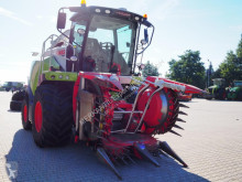 Claas Self-propelled silage harvester Jaguar 840
