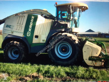 Krone Self-propelled silage harvester Big X700