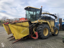 New Holland FX 375 used Self-propelled silage harvester