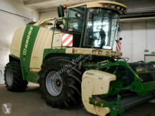 Krone BIG X 1000 used Self-propelled silage harvester