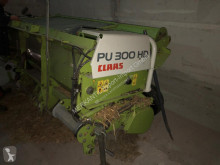 Pick-up pour ensileuse Claas Pick Up 300HD