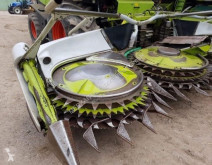 Claas Orbis 600 SD 3T used Cutting bar for combine harvester