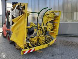 Kemper 360 Mundstykke til ensilagemaskine/grønthøster brugt