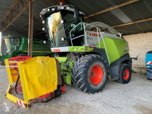 Claas Self-propelled silage harvester JAGUAR 850