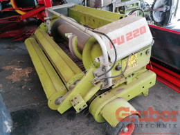 Ensilaje Pick-up para ensiladora Claas 2,20 m